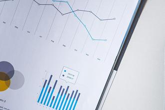 Data driven businesses