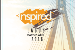 Gear Up : Lagos Startup Week is back.