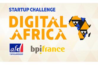 Digital Challenge Africa