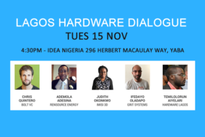 Lagos Hardware Dialogue
