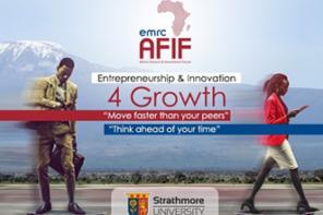 Apply for The AFIF Entrepreneurship AWARD 2017