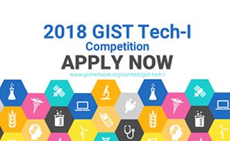2018 GIST Tech-I