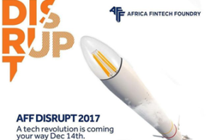 AFF DISRUPT to showcase 12 FinTech startups