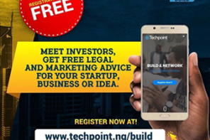 Techpoint.ng to organize Startup Event tagged Techpoint Build