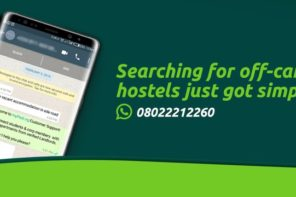 Hostel booking platform, myPadi gets seed funding from EchoVC