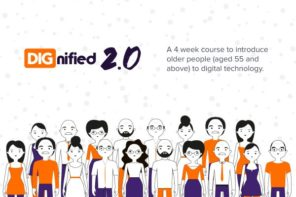 ccHub announces another cohort of DIGnified – How to apply