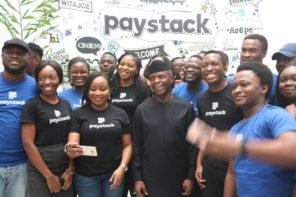 VPTourofTech- A rundown of Yemi Osinbajo's tour of tech startups in Lagos