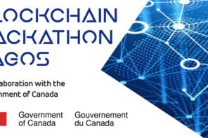 Register to attend Blockchain hackathon Lagos