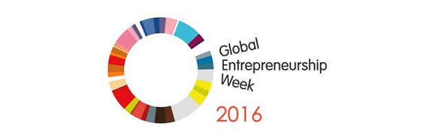 Global Entrepreneurship Week 2016
