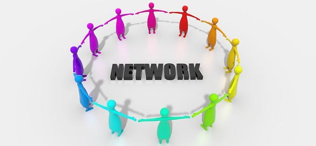 Referral Network